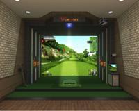 瑞康乐OKON室内模拟高尔夫