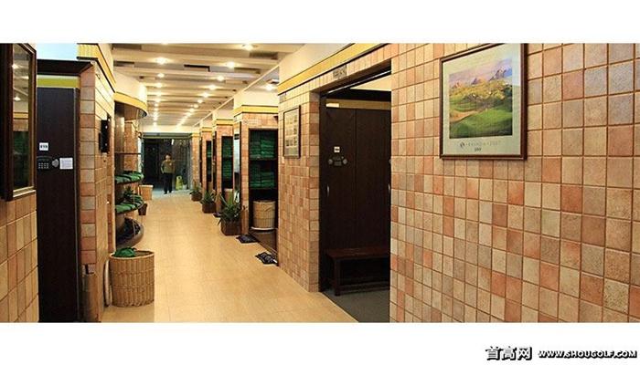上海太阳岛高尔夫俱乐部