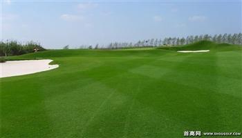 江苏如东小洋口乡村高尔夫俱乐部