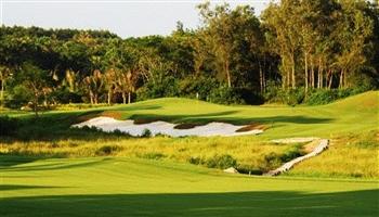 海口南洋河原生态高尔夫球会