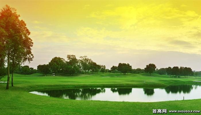 珠海金湾高尔夫俱乐部 深圳碧海湾高尔夫俱乐部 深圳航港高尔夫球场