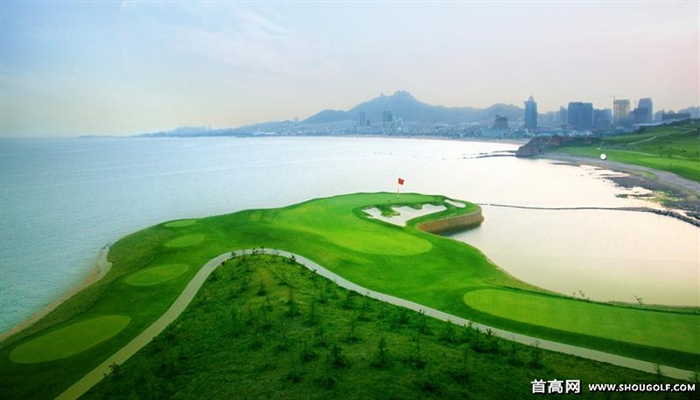 球场相册 山东青岛石老人高尔夫俱乐部