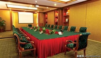 金熊会所会所会议室