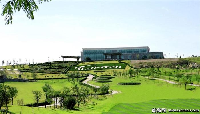 青岛天泰温泉高尔夫俱乐部