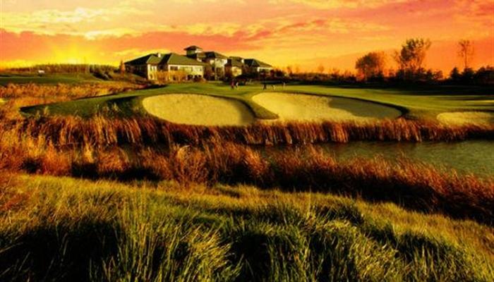 北京观唐高尔夫俱乐部 北京京华高尔夫俱乐部 北京翡翠湖国际高尔夫乡