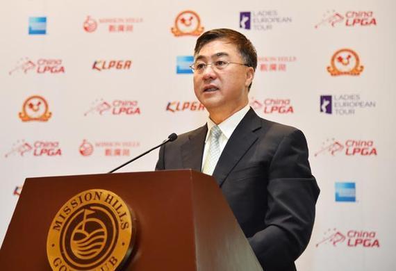 张小宁调任总局科教司任司长
