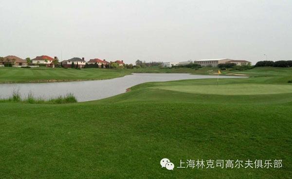 上海林克司高尔夫2014年国庆节运营安排