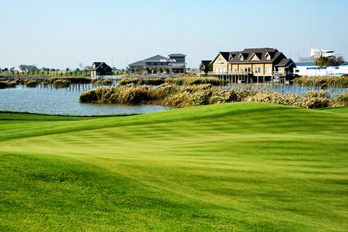 活动,请继续关注曹妃甸湿地国际高尔夫俱乐部官方微信