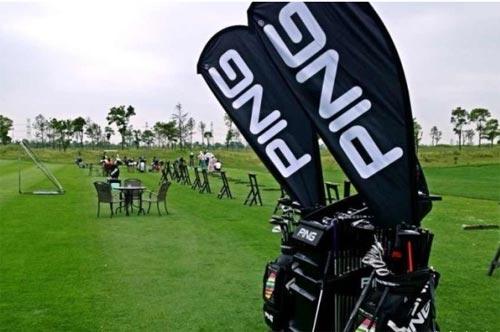 ping高尔夫新款g30系列12月12日南昌保利试打